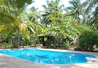 Cambay Spa Resort, Goa