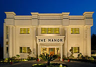 Kashipur: Leisure Hotels - The Manor
