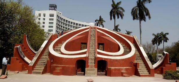 About delhi city essay