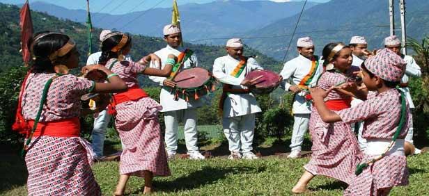 culture nepal