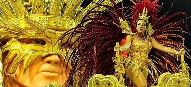 Expo Cake Design 2018 Rio De Janeiro : Rio Carnival 2018 Dates and Events in Rio de Janeiro, Brazil