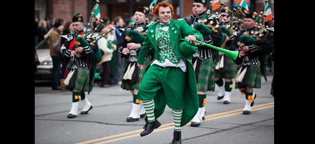 St Patrick S Festival 2018 St Patrick S Festival Dates