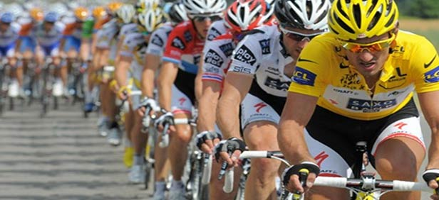 Tour De France, Annual Bicycle Race in France