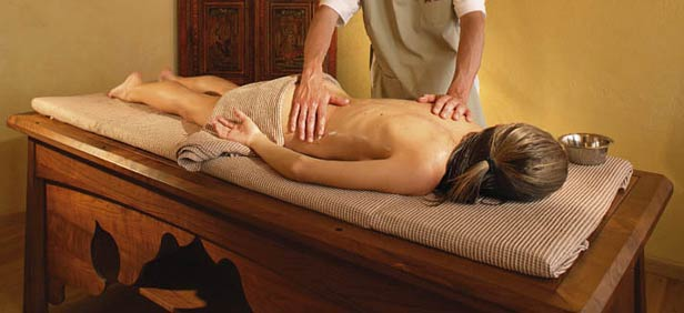 Ayurveda Spa Vacations
