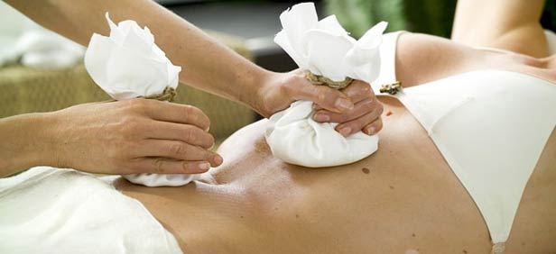 Ayurveda Spa Holidays