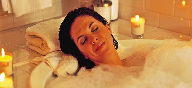 Aromatherapy Spa & Wellness Holidays