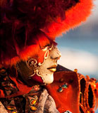 Special Events, Venice Carnival