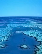 Barrier Reef in Australia